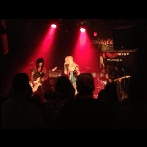 Motley Too - Tribute Band - West Hollywood, CA