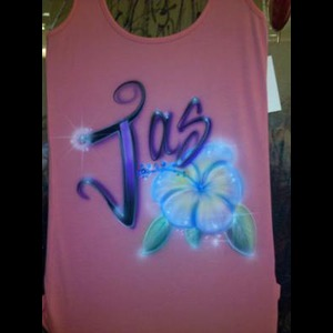 Airbrush Unlimited Group - Airbrush T-Shirt Artist - Rockville, MD