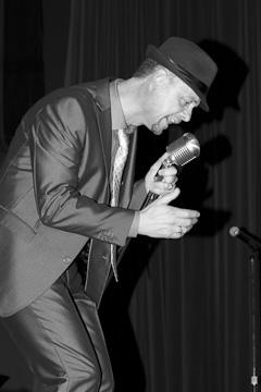 Ron Boudreau | Vancouver, BC | Frank Sinatra Tribute Act | Photo #2