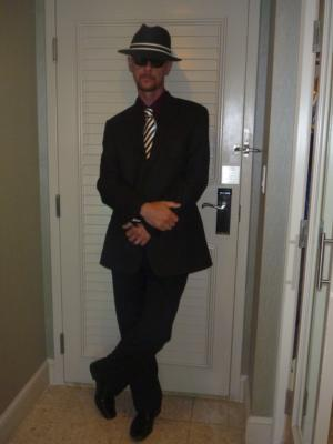 Ron Boudreau | Vancouver, BC | Frank Sinatra Tribute Act | Photo #13