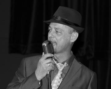 Ron Boudreau | Vancouver, BC | Frank Sinatra Tribute Act | Photo #4