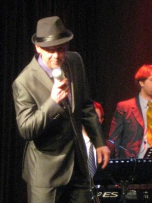 Ron Boudreau | Vancouver, BC | Frank Sinatra Tribute Act | Photo #5