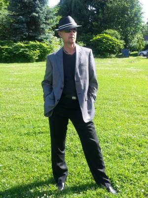 Ron Boudreau | Vancouver, BC | Frank Sinatra Tribute Act | Photo #9