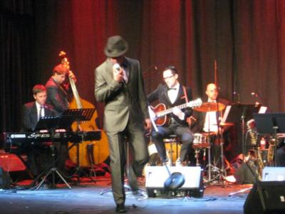 Ron Boudreau | Vancouver, BC | Frank Sinatra Tribute Act | Photo #7