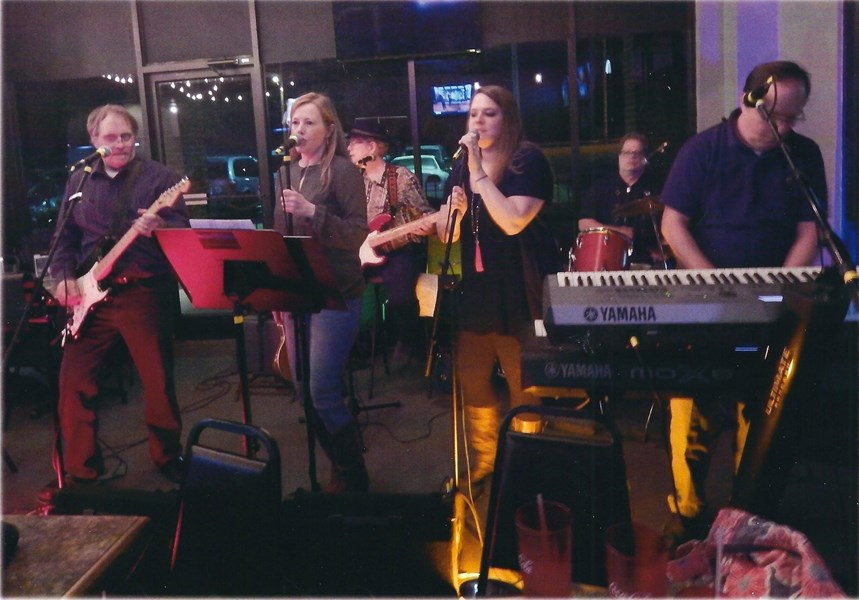 Neon Velvet - Country Band - Collierville, TN