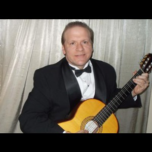 Andrew Waldron, Guitarist - Classical Guitarist - Columbia, MD