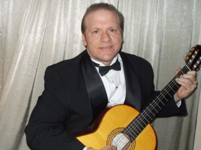 Andrew Waldron, Guitarist | Columbia, MD | Classical Guitar | Photo #1