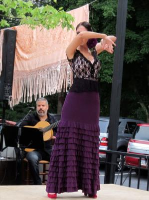 Alma Flamenka | Atlanta, GA | Flamenco Band | Photo #6