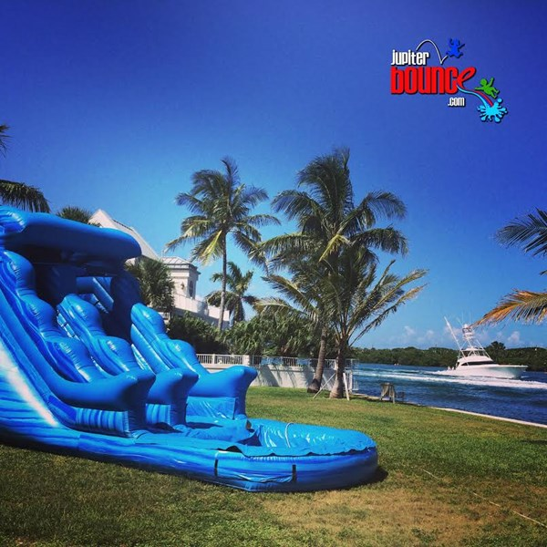 JupiterBouncehouseRental - Bounce House - Jupiter, FL