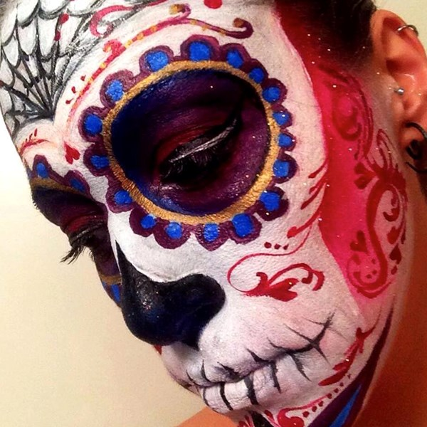 Body Art by Resa ~ Face and Body Paint, Henna - Face Painter - Evanston, IL