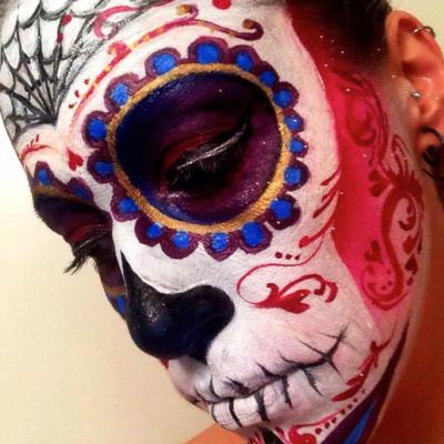 Body Art by Resa ~ Face and Body Paint, Henna | Evanston, IL | Face Painting | Photo #25