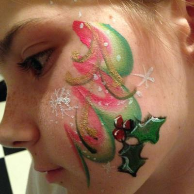 Body Art by Resa ~ Face and Body Paint, Henna | Evanston, IL | Face Painting | Photo #1