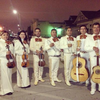 Mariachi mendez | Los Angeles, CA | Mariachi Band | Photo #1