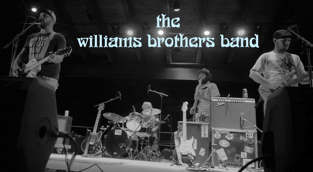 The Williams Brothers Band - Classic Rock Band - Grand Junction, CO