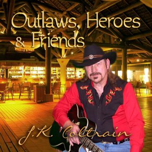 Nashville Country Singer | J. K. Coltrain