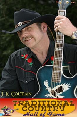 J. K. Coltrain | Nashville, TN | Country Singer | Photo #4
