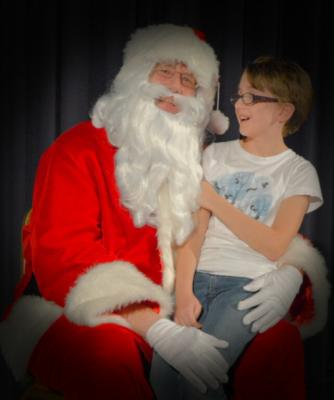 Santa Gabe | Columbus, OH | Santa Claus | Photo #3