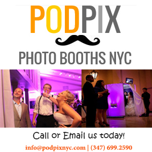 PODPIX Photo Booths NYC - Photo Booth - Brooklyn, NY