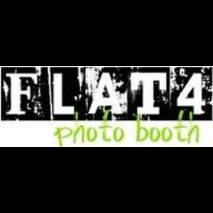 Flat 4 Photo Booth - Photo Booth - Spokane, WA