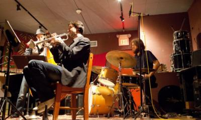 Garden St Group | Boston, MA | Jazz Band | Photo #5