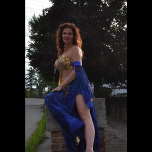 Faaria - Belly Dancer - Buffalo, NY