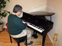 Sal Anastasio | East Haven, CT | Piano | Photo #6