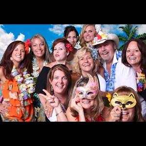 Mendham Photo Booth | Local NJ Photobooths