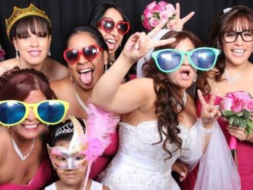Local NJ Photobooths - Photo Booth - New Milford, NJ