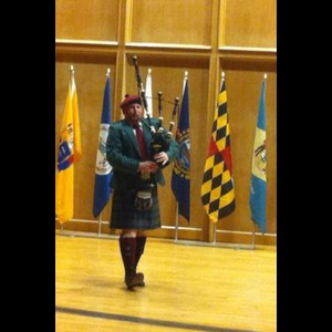 celtic class - Bagpiper - Pittsburgh, PA