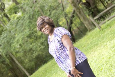 Alicia Ellison Grant | Durham, NC | Gospel Singer | Photo #3