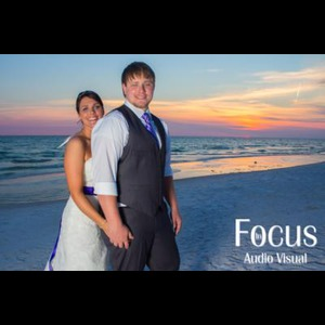 Memphis Wedding Photographer | In Focus Audio Visual