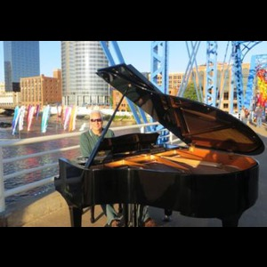 Grand Rapids Pianist | Greg Poltrock