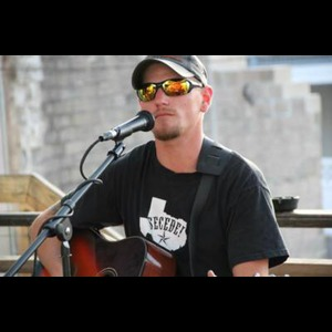 matt smith  - Country Band - Waco, TX