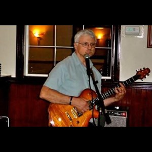 Southold One Man Band | Terry Brady