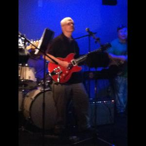 Norwalk One Man Band | Terry Brady
