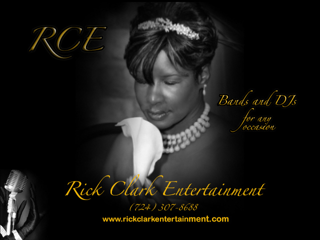 Rick Clark Entertainment - DJ - Pittsburgh, PA