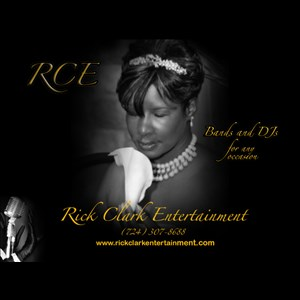 Connellsville Wedding DJ | Rick Clark Entertainment