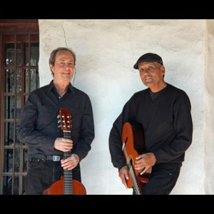Amedeo Guitar Duo - Classical Duo - Sonoma, CA