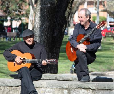 Amedeo Guitar Duo | Sonoma, CA | Classical Duo | Photo #2