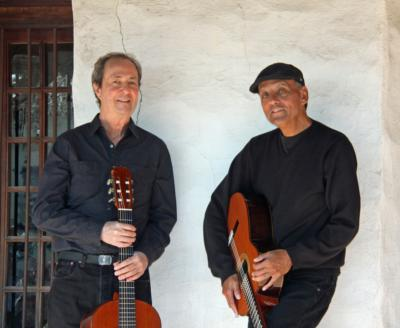 Amedeo Guitar Duo | Sonoma, CA | Classical Duo | Photo #1