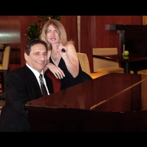 Michigan Jazz Duo | Touchet