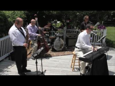 Edward Daniels Ensembles | Sound Beach, NY | Jazz Trio | Photo #6