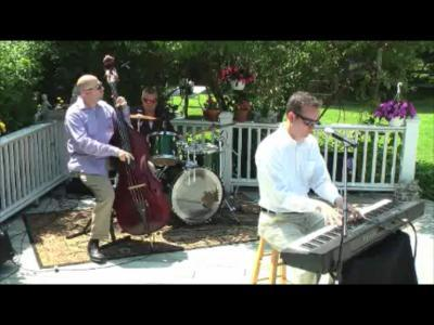 Edward Daniels Ensembles | Sound Beach, NY | Jazz Trio | Photo #4