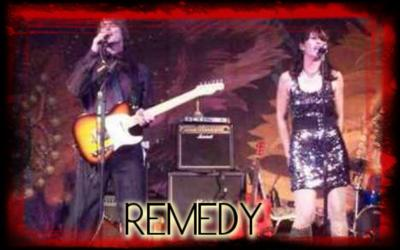 Remedy | Indianapolis, IN | Cover Band | Photo #1