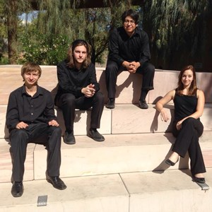 North Las Vegas String Quartet | Ides Quartet