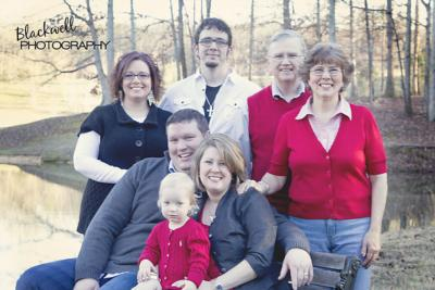 Blackwell Photography | Gainesville, GA | Family Photographer | Photo #3