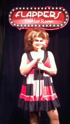 pippi lovestocking  | San Francisco, CA | Stand Up Comedian | Photo #2