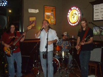 Southern Aces Band | Winston Salem, NC | Southern Rock Band | Photo #2
