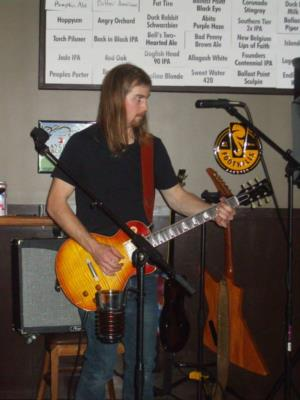 Southern Aces Band | Winston Salem, NC | Southern Rock Band | Photo #4