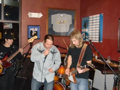 Southern Aces Band | Winston Salem, NC | Southern Rock Band | Photo #9